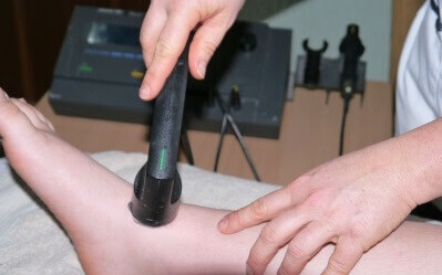 Ultrasound Therapy Treatment
